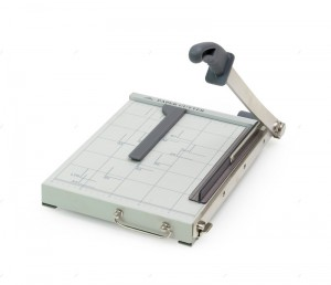 Gilotyna Argo A4 Paper Cutter