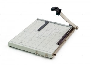 Gilotyna Argo A3 Paper Cutter