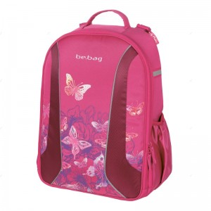 Plecak Herlitz BE BAG Airgo Watercolor Butterfly